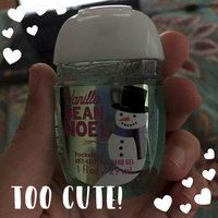 Bath & Body Works® PocketBac Vanilla Bean Noel Hand Gel Sanitizer uploaded by Amber G.