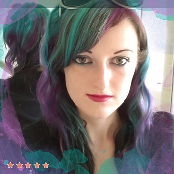 Photo of Crazy Color Hair Color uploaded by Janaya N.
