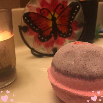 LUSH Sex Bomb Bath Bomb uploaded by Maryah J.