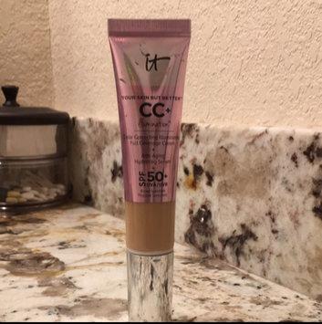 IT Cosmetics CC+ Cream Illumination uploaded by Heather G.