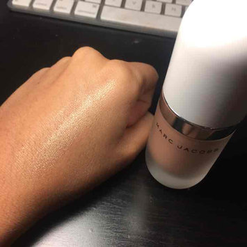Photo of MARC JACOBS BEAUTY Dew Drops Coconut Gel Highlighter uploaded by Gianni A.