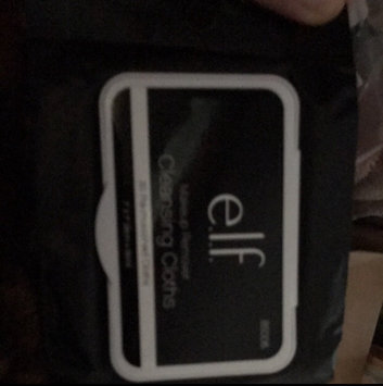 e.l.f. Studio Makeup Remover Cleansing Cloths uploaded by Agripina H.