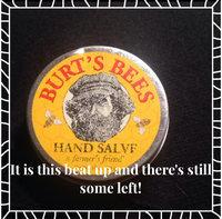 Burt's Bees  Hand Salve uploaded by Tonya C.