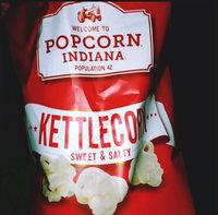 Popcorn Indiana Kettlecorn Sweet &Salty uploaded by Estephany H.