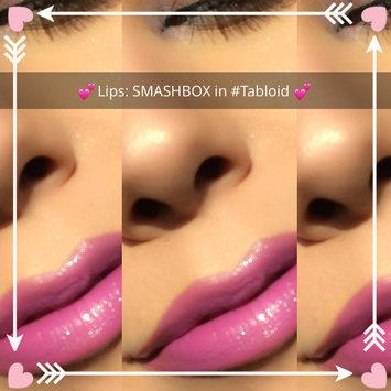 Photo of Smashbox Light it Up Lipstick + Instamatt Set uploaded by Cora M.