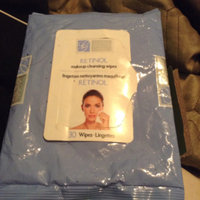 Global Beauty Care Retinol Makeup Cleaning Wipes uploaded by Mookie M.