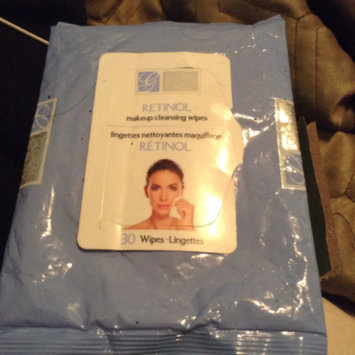 Photo of Global Beauty Care Retinol Makeup Cleaning Wipes uploaded by Mookie M.