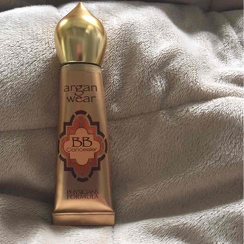 Photo of Physicians Formula Argan Wear Ultra-Nourishing Argan Oil SPF 30 BB Concealer uploaded by Jessie R.
