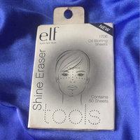 e.l.f. professional Shine Eraser Blotting Sheets uploaded by Gemini M.