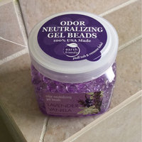 Lavender Vanilla Odor Neutralizing Gel Beads uploaded by Gemini M.