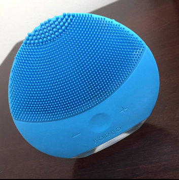 Photo of FOREO LUNA™ go for Combination Skin uploaded by Fariha R.