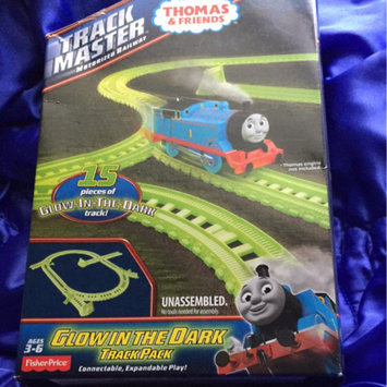 Fisher-Price Thomas & Friends Trackmaster Glow-In-The-Dark Track Pack uploaded by Gemini M.