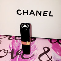 CHANEL Rouge Coco Baume Hydrating conditioning LIP BALM uploaded by Amanda M.