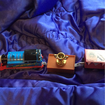 Thomas & Friends Trackmaster Throphy Thomas Engine uploaded by Gemini M.