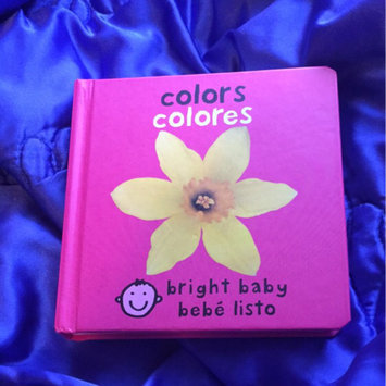 Bilingual Bright Baby Colors (Spanish Edition) uploaded by Gemini M.