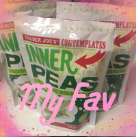 Trader Joe's Inner Peas Baked Green Pea Snack uploaded by Angel F.