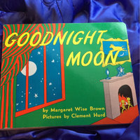 Goodnight Moon Board Book uploaded by Gemini M.