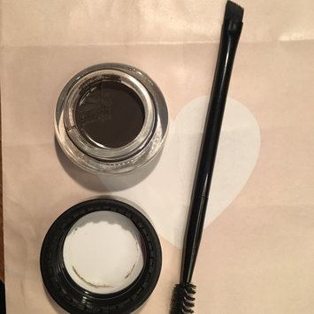 L'Oreal Paris Brow Stylist® Frame & Set Cream Pomade 215 Deep Brunette 0.08 oz. Carded Pack uploaded by Barbara B.