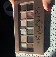 Maybelline New York Expert Wear The Blushed Nudes Shadow Palette uploaded by Jessica A.