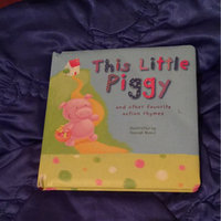 This Little Piggy: And Other Favorite Action Rhymes uploaded by Gemini M.