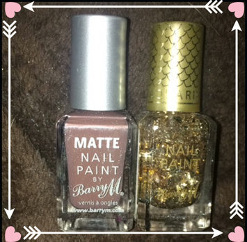 Barry M Cosmetics uploaded by Fran A.
