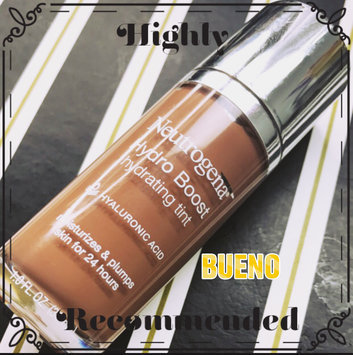 Neutrogena Hydro Boost Hydrating Tint uploaded by VANESSA M.