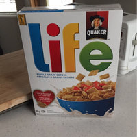 Quaker Life® Multigrain Cereal Original uploaded by Valerie B.