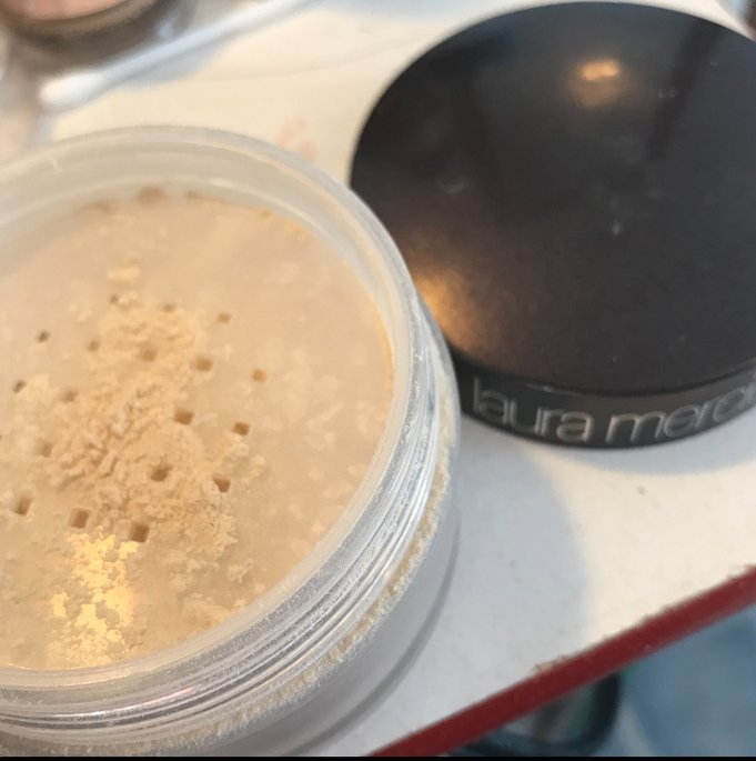Laura Mercier Translucent Loose Setting Powder uploaded by Petra J.