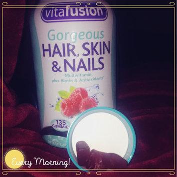 Vitafusion™ Hair, Skin & Nails Multivitamin Gummies 135 ct Plastic Bottle uploaded by Vishra P.