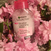 Garnier Skinactive Micellar Cleansing Water All-in-1 Makeup Remover & Cleanser 3 oz uploaded by Nicole Y.