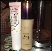 Too Faced Hangover Replenishing Face Primer uploaded by Tiffany G.