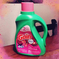 Gain Detergent Febreze Freshness Thai Dragon Fruit HE uploaded by Meg c.