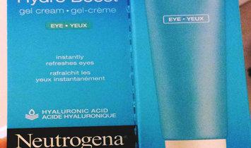 Neutrogena® Hydro Boost Water Gel uploaded by Patricia L.