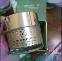 Clinique Youth Surge Age Decelerating Moisturizer Combination uploaded by Laura A.