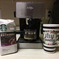 Starbucks Espresso Roast, Whole Bean Coffee (1lb) uploaded by Heather B.