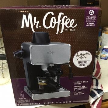Photo of Jarden BVMC-ECM260 Mrc steam espresso maker uploaded by Heather B.