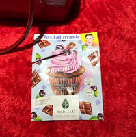 Biobelle #Decadence with Chocolate & Acai uploaded by Najla F.