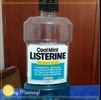 Listerine Cool Citrus Mouthwash 250Ml- Pack Of 2 uploaded by Ka Yang Y.