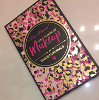 Too Faced The Power of Makeup By NIKKIETUTORIALS uploaded by Kayla A.