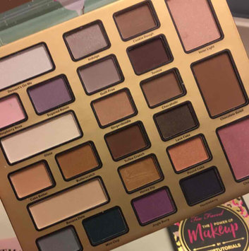 Photo of Too Faced The Chocolate Shop uploaded by Kayla A.
