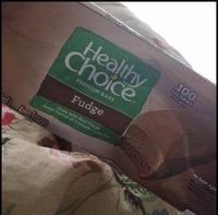 Healthy Choice Premium 2.5 Oz Fudge Bars 6 Ct Box uploaded by Jenny K.