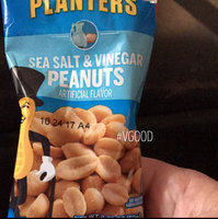 Planters Sea Salt And Vinegar Peanuts Can uploaded by Tracey L.
