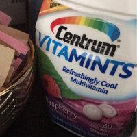 Centrum® VitaMints® Raspberry Adult Minty Chewables uploaded by Jenny D.