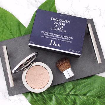 Dior Diorskin Nude Air Luminizer Powder 001 0.21 oz uploaded by Cassandra W.