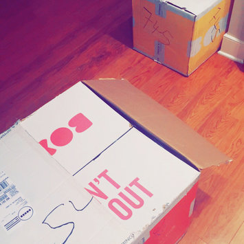 Photo of Boxed uploaded by Shelby F.