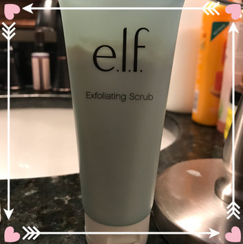 Photo of e.l.f. Exfoliating Scrub uploaded by Tameka S.