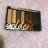 COVERGIRL TruNaked Eyeshadow Palettes uploaded by Allison B.