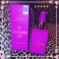 tarte Tarteguard 30 Sunscreen Lotion Broad Spectrum SPF 30 uploaded by Sarah A.