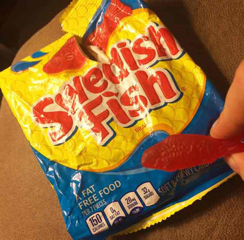 Swedish Fish uploaded by Maegan G.