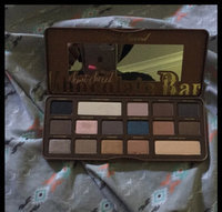 Too Faced Semi Sweet Chocolate Bar uploaded by Audreyanna W.
